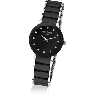Pierre Lannier Women's Black Stylish Watch