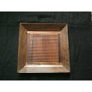 Wooden Trays 0215