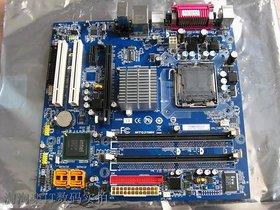 Toshiba G31 Motherboard + Core 2 Duo 3.0 Ghz Processor + 2Gb DDR2 RAM