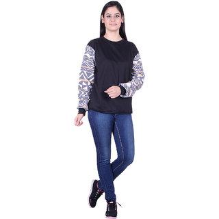 Gag Wear Womens Designer Sweat shirt
