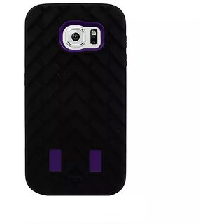 Hybrid 3-in-1 Samsung S6 Case Cover