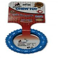 Super Dog Chew Ring Toy For Dogs