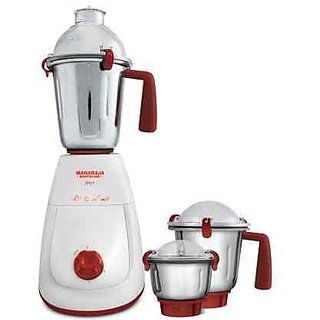 Maharaja Whiteline Joy Plus Mixer Grinder