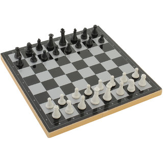 7 in 1 Wooden Magnetic Board Games