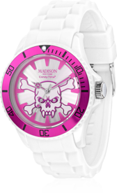 Madison New York U4618-05 Unisex Watch