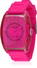 Madison New York U4619-05 Unisex Watch