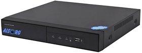 AIS-7604 Hybrid Digital Video Recorder (HVR/DVR)