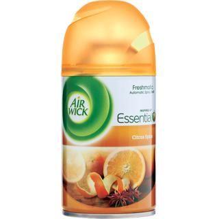 Airwick Freshmatic Automatic Air Freshener Refill – Citrus Spice