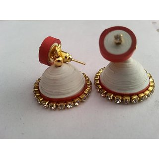 quiling earrings