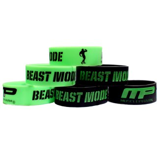 Beast Mode 3 Green 3 Black 6