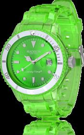 Madison New York U4631-10/1 Unisex Watch