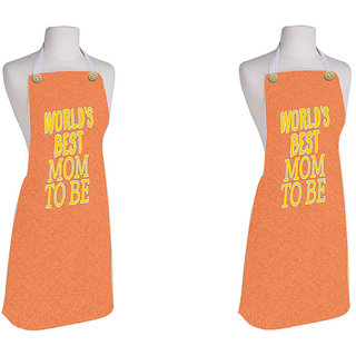 meSleep Best Mom Kitchen Apron