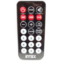Remote Control SUITABLE FOR !NT€X HOME THEATER