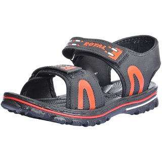 Royal Mens Sandals-RX91 RED