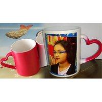Love Colour Change Mug