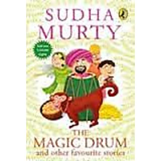 The Magic Drum And Other Favourite Stories (English) (Paperback)