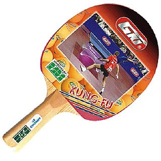 GKI Kung-Fu Table Tennis Bat at Lowest price