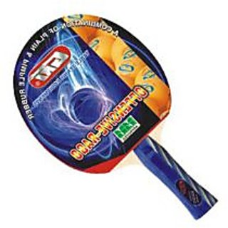 GKI Offensive Rago Table Tennis Racquet at Lowest price