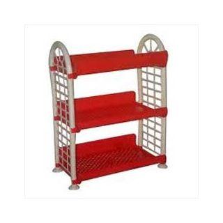 Multipurpose 3 Layer Shelf Storage MINI Rack