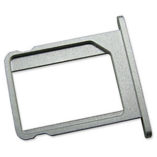 Apple Ipad 1 SIM Card Holder Sim Tray Sim Trey Ipad 1 Sim Trey Silver