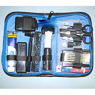 Morning Glory Deluxe Travel Shaving Kit