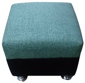 Sofa Set Side Puffy