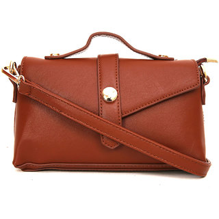 Lois Brown Satchel