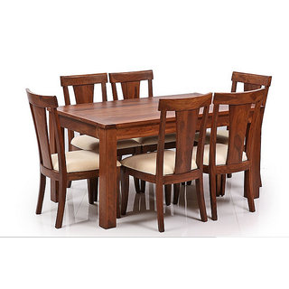 Fantastic Dining Table With 6 Chairs Beutiful Home Inspiration Xortanetmahrainfo