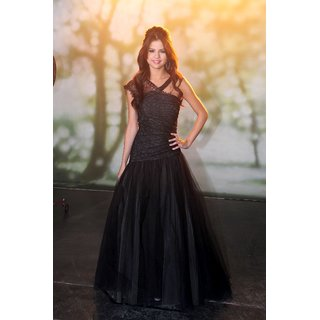 d7f3040dab69 Buy Bee Crazy Black Solid Maxi Dress Dress For Women Online - Get 72% Off