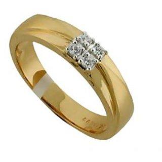Unique Solitaire Diamond Studio Four Stone Open Ring Diamond Ring Uqr038