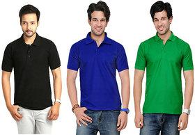 KeepSake Polo T-shirt (Pack of 3)