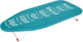 Eurostar Ironing Board Little Champ Table Top Dimensions  73 x 33 cms
