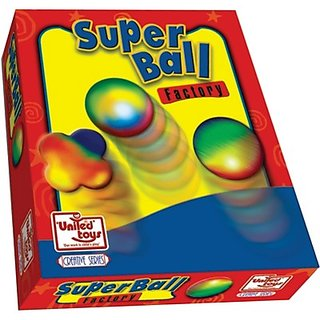 United Toys Super Ball - Factory