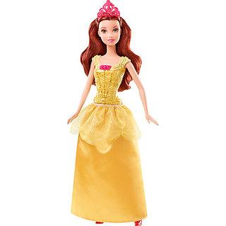 Disney Sparkle Princess Belle