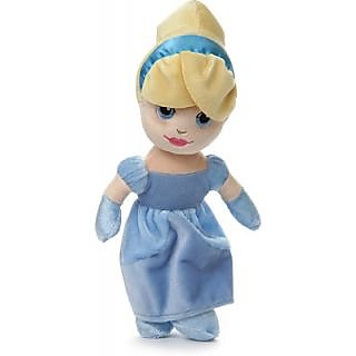 Disney Cinderella - 8 inch (Blue)