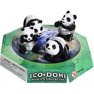 Wild Republic Eco Dome Panda