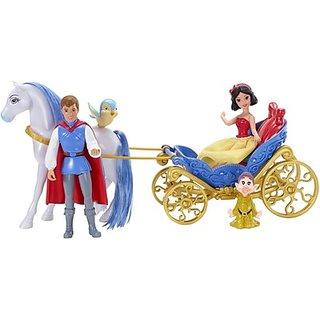 Disney Snow White Fairytale on-the-go Bag