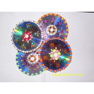 handmade designed cd