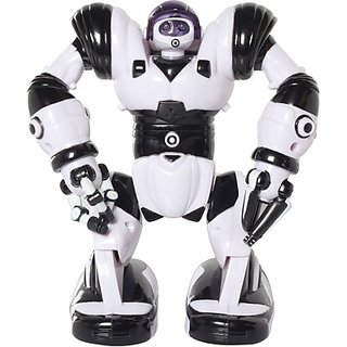 Wowwee Mini Robosapien (White Black)
