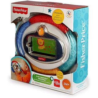 Fisher-Price 3-in-1 Apptivity Entertainer