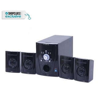 Krisons 4.1 Bluetooth Home Theatre System