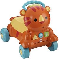 Fisher-Price Stride To Ride Learning Tiger (Multicolor)