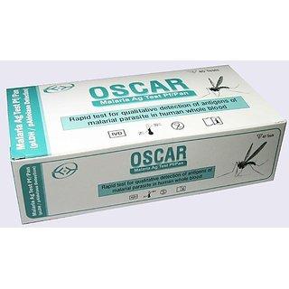 OSCAR Malaria test kit