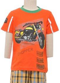 JusCubs Bike Chopper