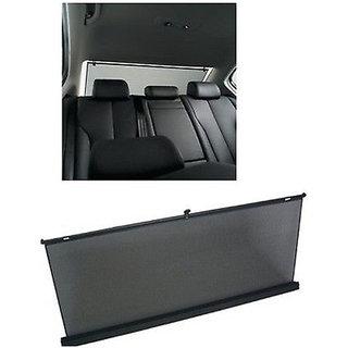 Takecare Carsaaz Rear Window Windshield Roller Sunshade For Tata Indigo Ecs