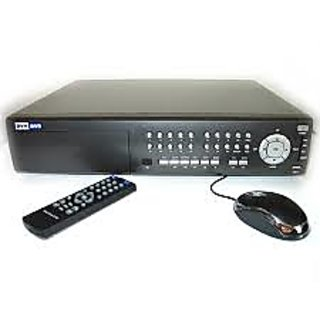 24 Channel DVR D1 HDMI Security System
