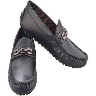 cb5b8d9bce4 Buy HD Shoes Men s Synthetic Loafers Online - Get 67% Off