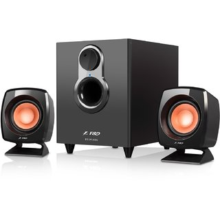 F&D F203G 2.1 Multimedia Speakers