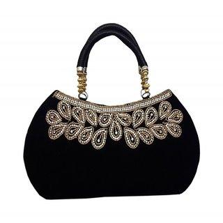 Cherry Creation Bridal Hand Bag