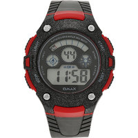 Omax DIgital Sporty Watch for Boys - DS163